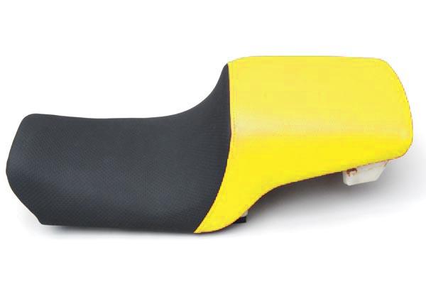 DUCATI 900SS ドゥカティ ディンプル  バイクシート張替え シート加工 seat