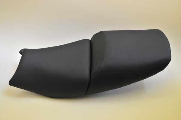SUZUKI BANDIT1200S スズキ バンディッド1200S アンコ抜き  バイクシート張替え シート加工 seat ディンプル・ディンプル仕様