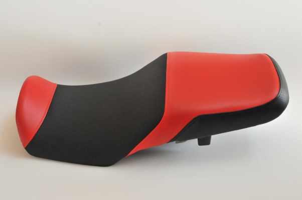 HONDA CB1000SF SC30 ホンダ BIG-1 赤D赤C  バイクシート張替え シート加工 seat