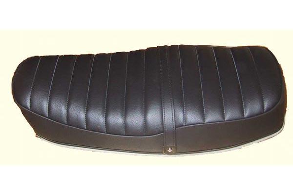 HONDA CB360T ホンダ タックロール  バイクシート張替え シート加工 seat