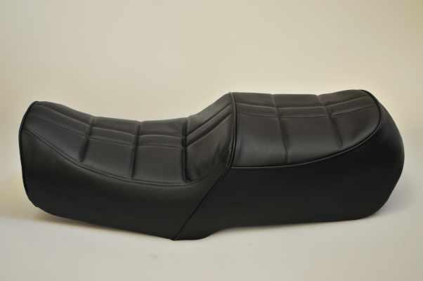 HONDA CB750KZ ホンダ タックロール  バイクシート張替え シート加工 seat