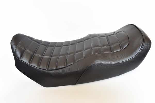 HONDA CBX750F ホンダ タックロール  バイクシート張替え シート加工 seat