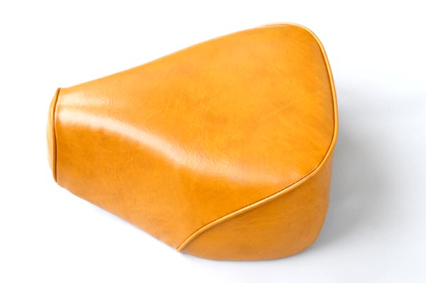 HONDA CUB ホンダ カブ  バイクシート張替え シート加工 seat