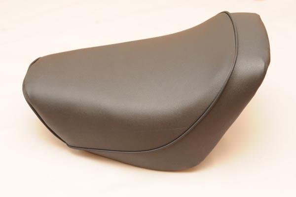 YAMAHA FORGEL ヤマハ フォーゲル タックロール  バイクシート張替え シート加工 seat