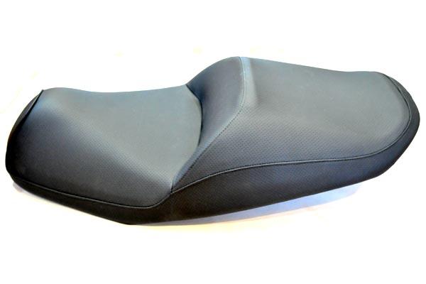 HONDA FORSIGHT ホンダ フォーサイト アンコ抜き  バイクシート張替え シート加工 seat