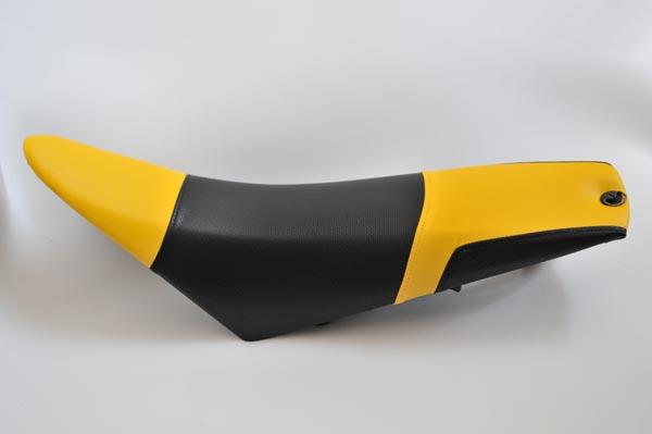 Husaberg FS650e フサベル   バイクシート張替え シート加工 seat