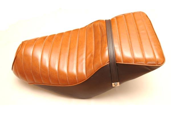 HONDA FUSION ホンダ フュージョン  バイクシート張替え シート加工 seat