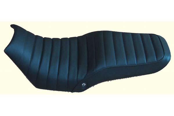 YAMAHA ヤマハ FZX750 タックロール  バイクシート張替え シート加工 seat