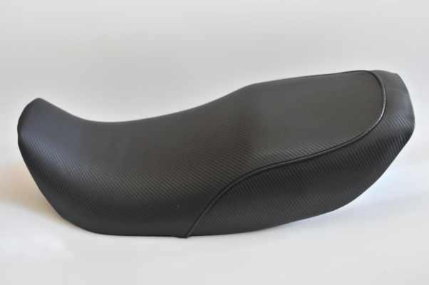 KAWASAKI カワサキ GPZ1100F 空冷 アンコ抜き タックロール  バイクシート張替え シート加工 seat
