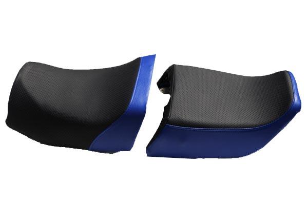 SUZUKI GSXR750 GSX-R750 スズキ  バイクシート張替え シート加工 seat