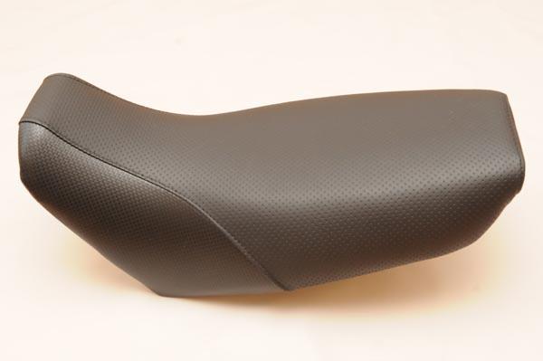 KAWASAKI KSR-1 カワサキ タックロール  バイクシート張替え シート加工 seat