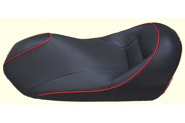 YAMAHA MAJESTY ヤマハ マジェスティ250  バイクシート張替え シート加工 seat