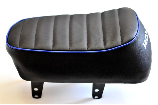 HONDA ホンダ MONKEY モンキー A型  バイクシート張替え シート加工 seat