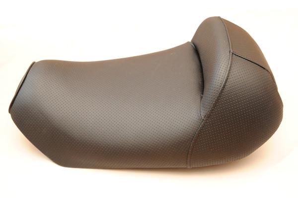 HONDA PS250 ホンダ  バイクシート張替え シート加工 seat