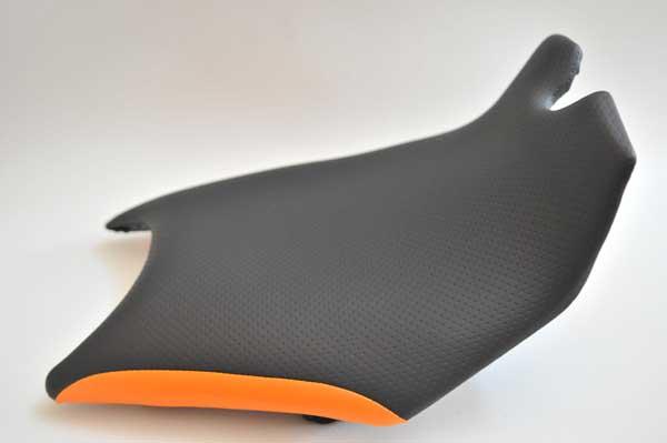 KTM RC8 ディンプル  シート加工 アンコ抜き不可 seat