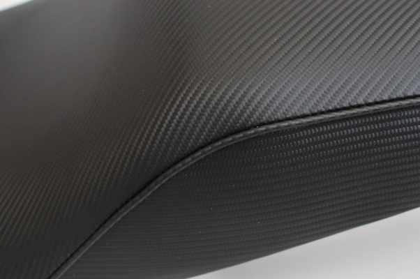 HONDA CB1300SF SC40 ホンダ ディンプル  バイクシート張替え シート加工 seat