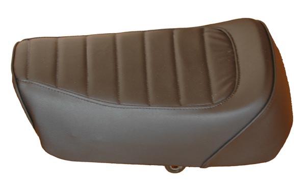 HONDA SILKROAD ホンダ シルクロード  バイクシート張替え シート加工 seat