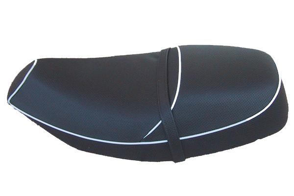 HONDA ホンダ SPACY125 スペーシー  バイクシート張替え シート加工 seat