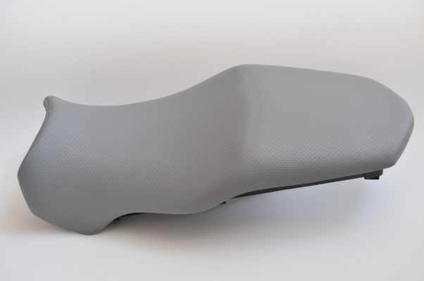 ドゥカティ DUCATI SS900 ディンプル・カーボン  バイクシート張替え シート加工 seat