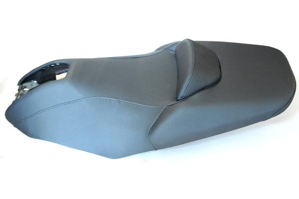 YAMAHA ヤマハ T-MAX TMAX  アンコ抜き バイクシート張替え シート加工 seat