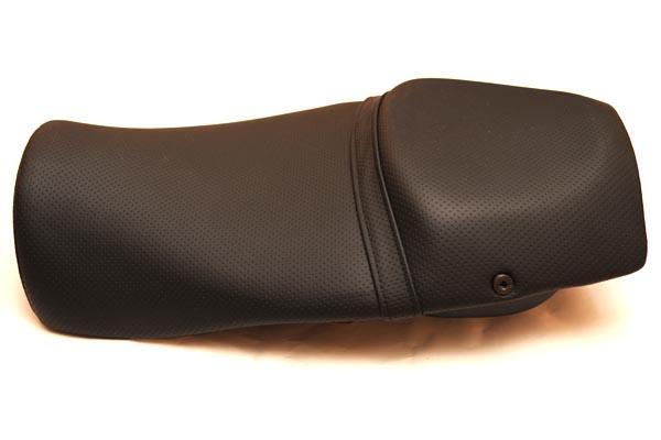 モトグッチ V11  バイク ディンプル  バイクシート張替え シート加工 seat