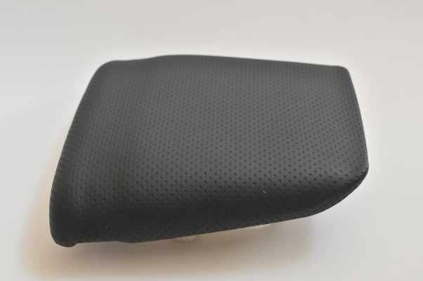 HONDA ホンダ  VFR400 フロント ディンプル仕様  バイクシート張替え シート加工 seat