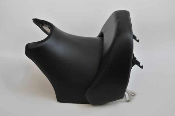 YAMAHA ヤマハ VMAX V-MAX アンコ抜き タックロール  バイクシート張替え シート加工 seat