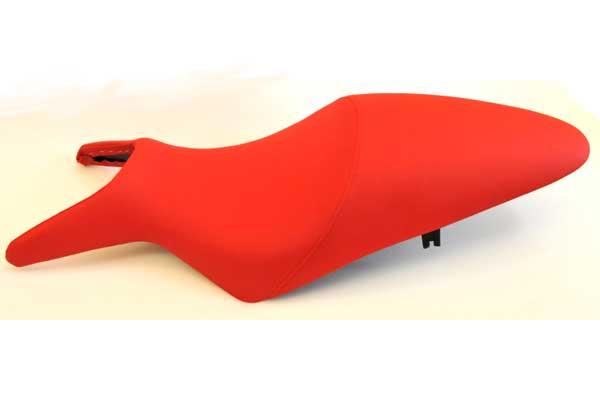 カジバ VRAPTOR V-RAPTOR ラプトール アンコ抜き  バイクシート張替え シート加工 seat