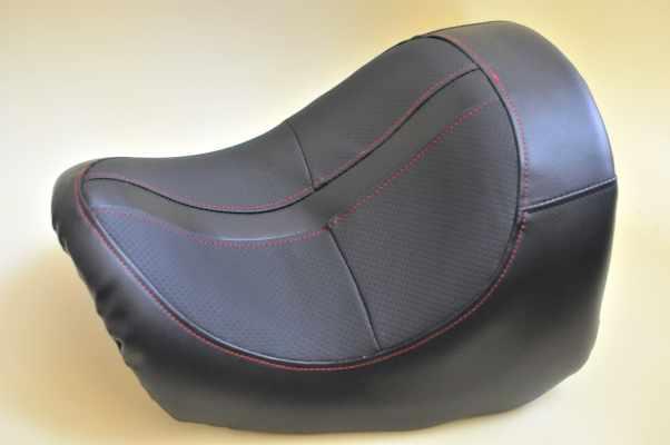 ハーレーダヴィッドソン VROD V-ROD  バイクシート張替え シート加工 seat