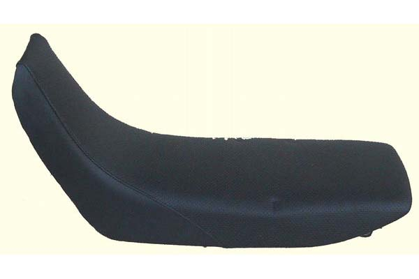 HONDA ホンダ XLR125 アンコ抜き タックロール  バイクシート張替え シート加工 seat