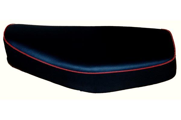 YAMAHA ヤマハ XS650 アンコ抜き  バイクシート張替え シート加工 seat