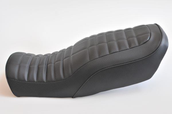 KAWASAKI カワサキ Z1300 アンコ抜き ローソンレプリカ アメリカ製綾織カーボン 加工