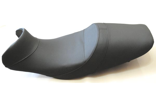 KAWASAKI カワサキ ZZR1100D アンコ抜き コルビンシート  バイクシート張替え シート加工 seat
